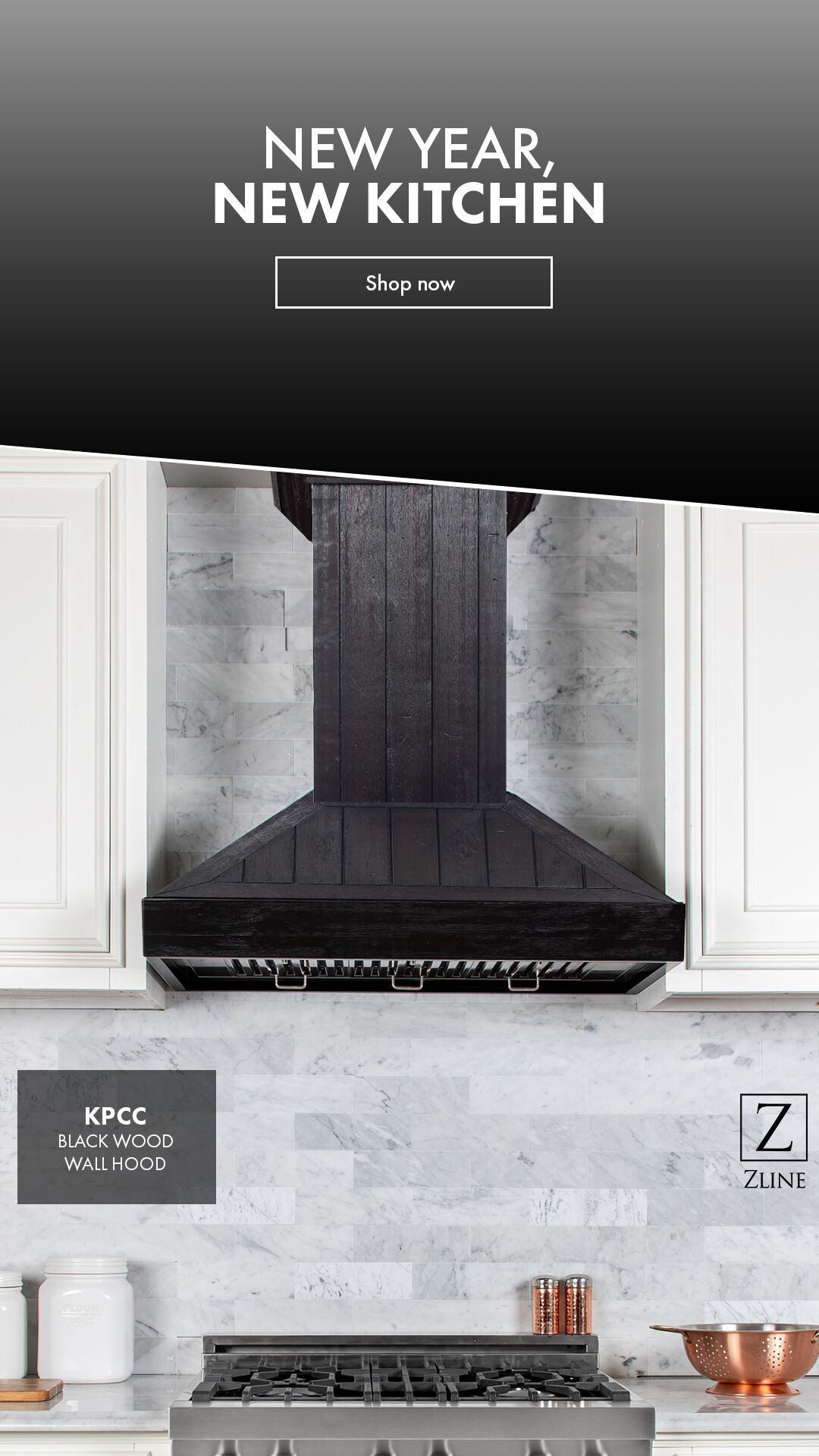 Celebrate The New Year With A New Kitchen Wood Range Hood Wooden Range Hood Range Hoods