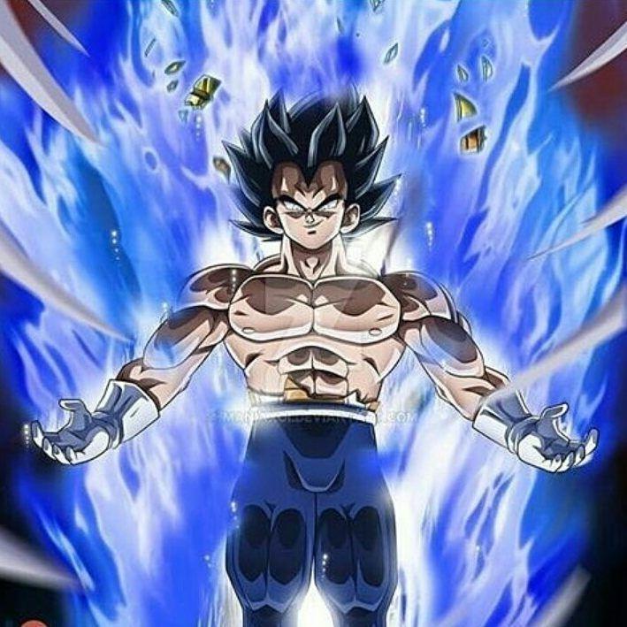 3 701 Likes 27 Comments Dragon Ball Dbs Supertv On Instagram Vegeta Ultra In Anime Dragon Ball Super Dragon Ball Super Goku Dragon Ball Art