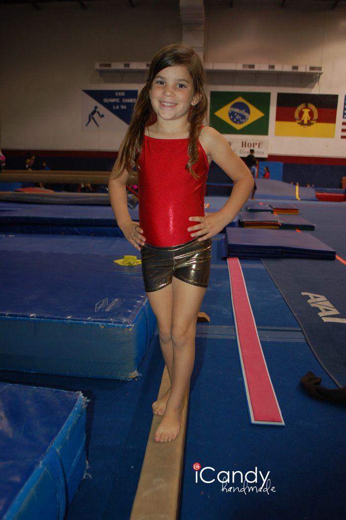 9dd3142d70b3 gym shorts | American Girl Doll & Doll Crafts | Gymnastics, Gym ...