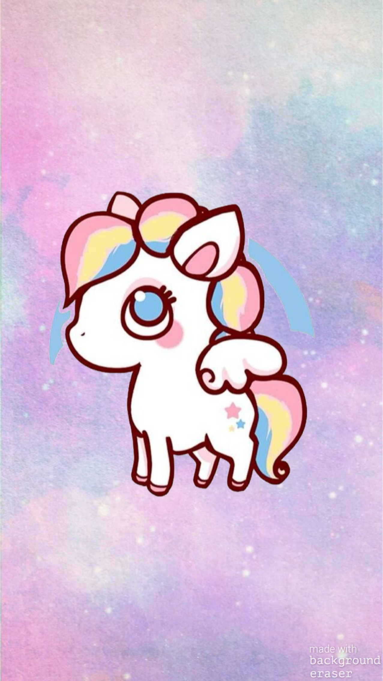 Pin By Moochers On Bay Max Unicorn Wallpaper Unicorn Illustration Kawaii Unicorn