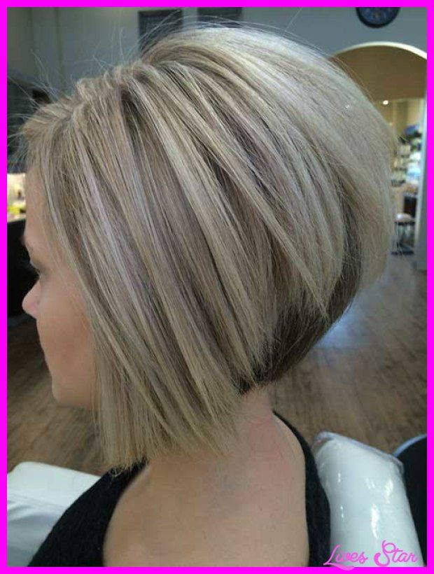 Nice Super Short Inverted Bob Haircut Hair Pinterest Hair