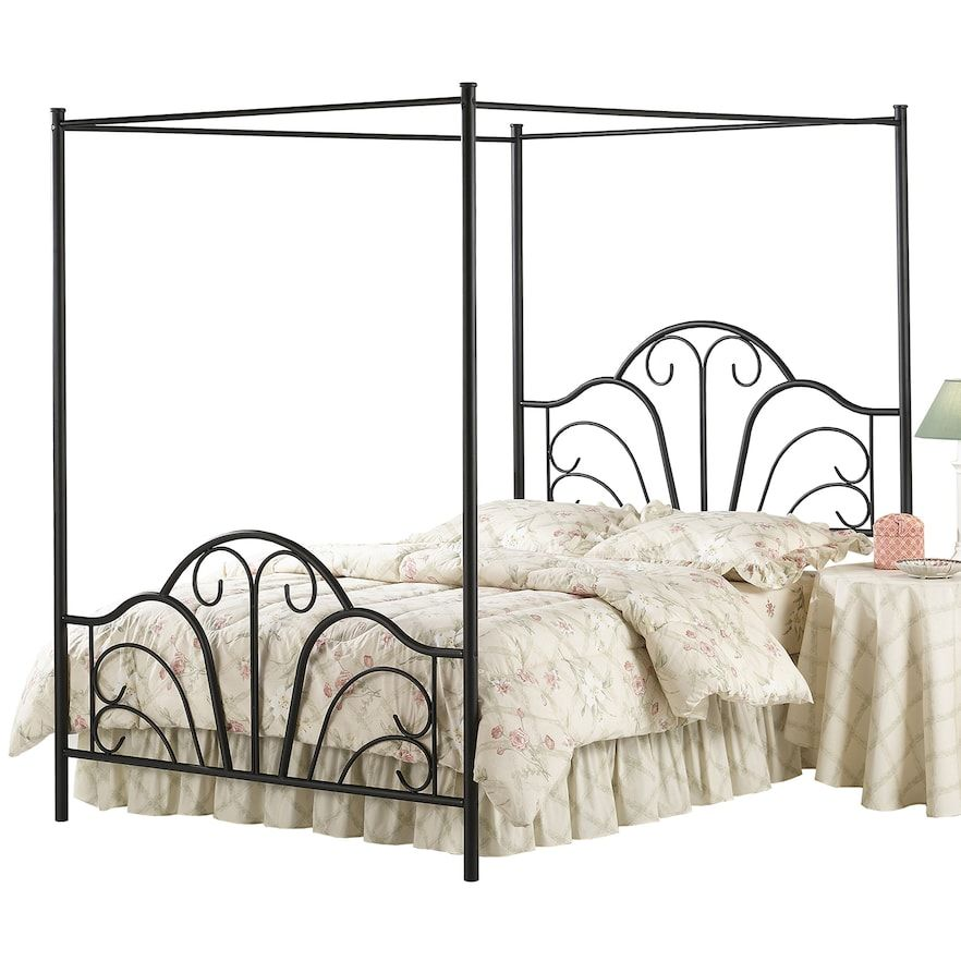 10ed7a4095fd2 Hillsdale Furniture Dover Bed