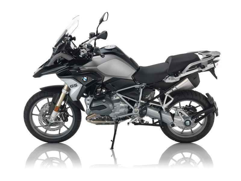 2017 Bmw R 1200 Gs Premium Black Storm Metallic With Images