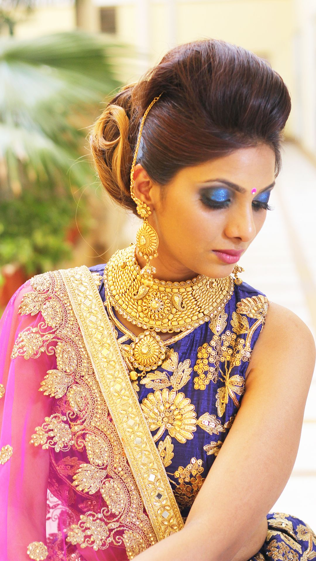 Best makeup products image by Nupur Gupta on BRIDAL SERIES