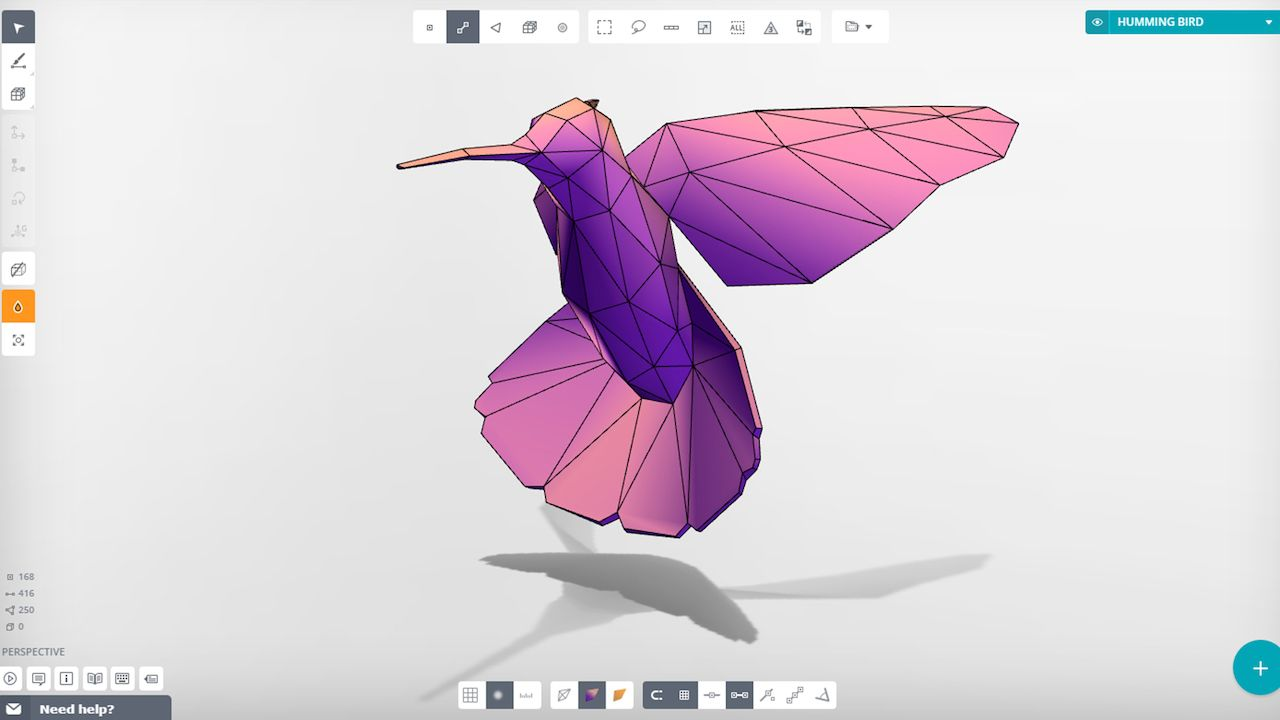 First Glimpse At Vectary Online 3d Modeling Tool 3d Printing Service 3d Printing Technology 3d Printer