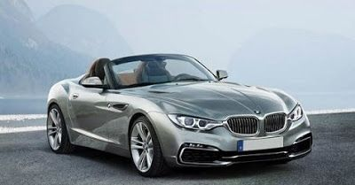 2017 Bmw Z4 Price Review Z4m Specs Colors For Sale Release