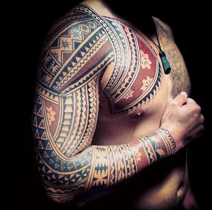Tattoo Ideen Die Verborgene Symbolik Der Meist Popularen Tattoos