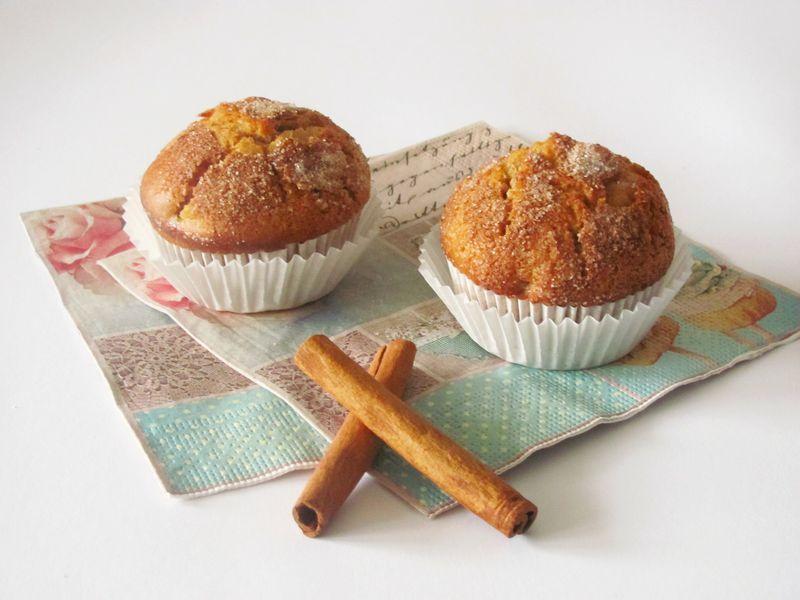 Schnelle Zimtmuffins Chefkochde Kuchen Pinterest - chefkoch schnelle küche