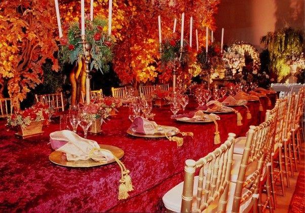 Moroccan Table Settings Decor Loris Decoration