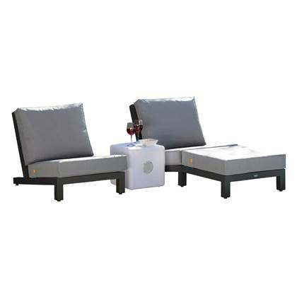 Life Outdoor Living Block All Weather Loungeset # ... on Life Outdoor Living Block id=99383