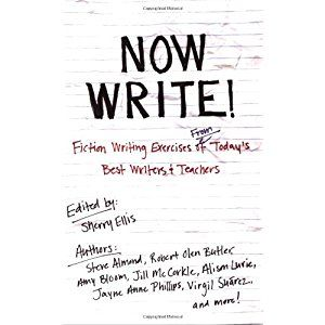 Now Write!: Fiction Writing Exercises from Today's Best