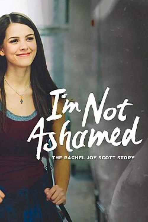 i am not ashamed stream