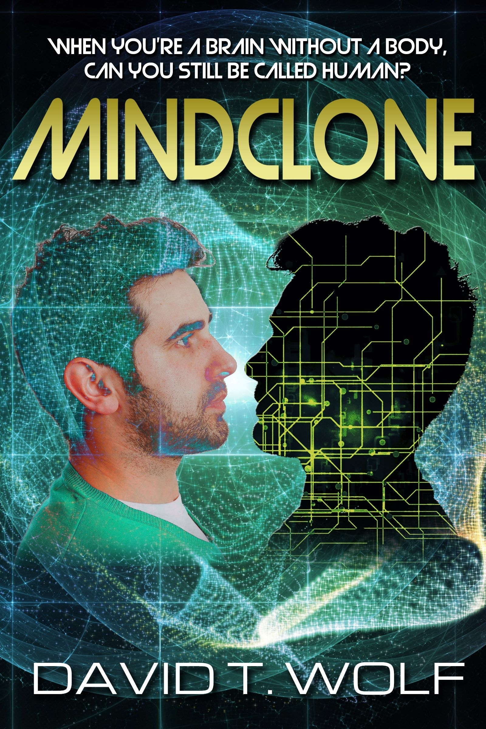 Here's the hot new cover of Mindclone, the 5star upload