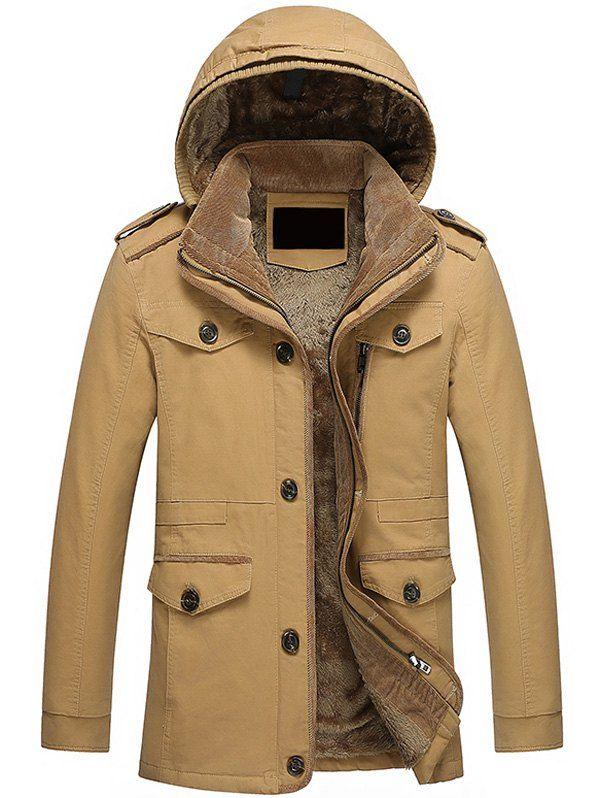 I Like This Do You Think I Should Buy It Abrigo De Invierno Para Hombre Estilos Informales Chaqueta Hombre
