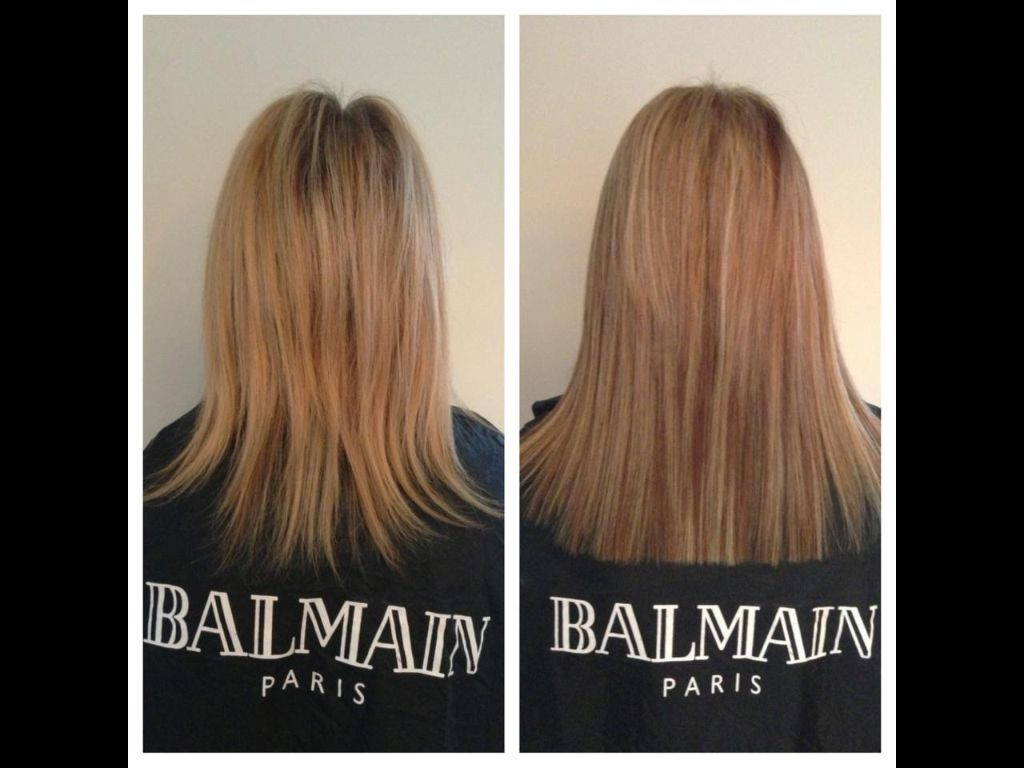 Volume treatment using systeme volume from balmain hair hair by volume treatment using systeme volume from balmain hair hair by jack cunningham the hairdressers pmusecretfo Gallery