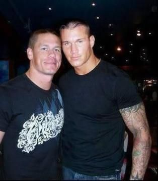 Pin By Shane Reynolds On People I Admire More Than Life John Cena Pictures John Cena Randy Orton