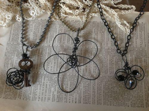 CherishDesigns's Blog   I am a jewelry junkie. I create jewelry, to treasure, adore, value & love