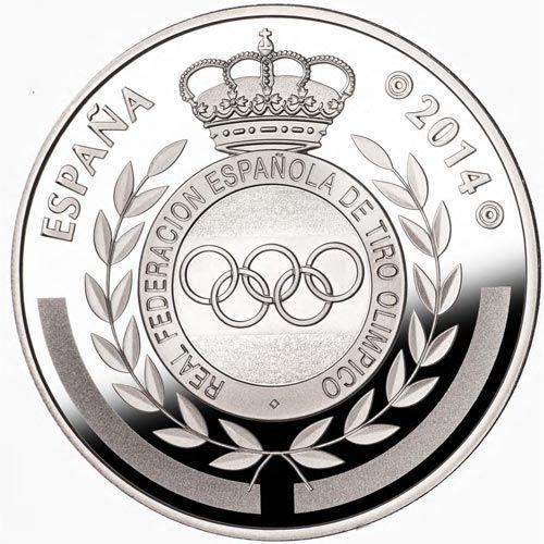 Httpfilatelialopezmoneda 2014 Campeonato Mundial Tiro