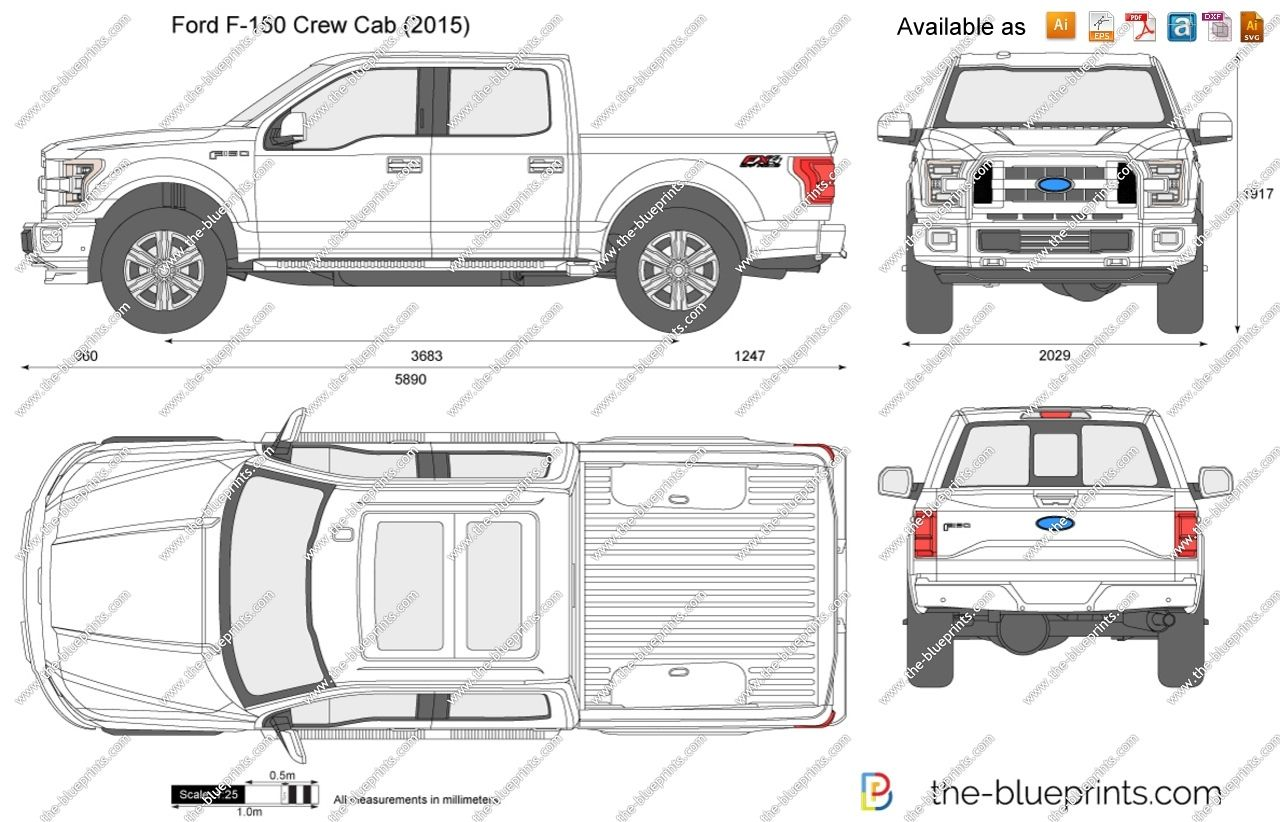 Everything You Need To Know About 2015 Ford F 150 Dimensions Https Jetsuv Com Everything You Need To Know About 2015 Ford F Ford F150 Ford Ranger Truck Ford