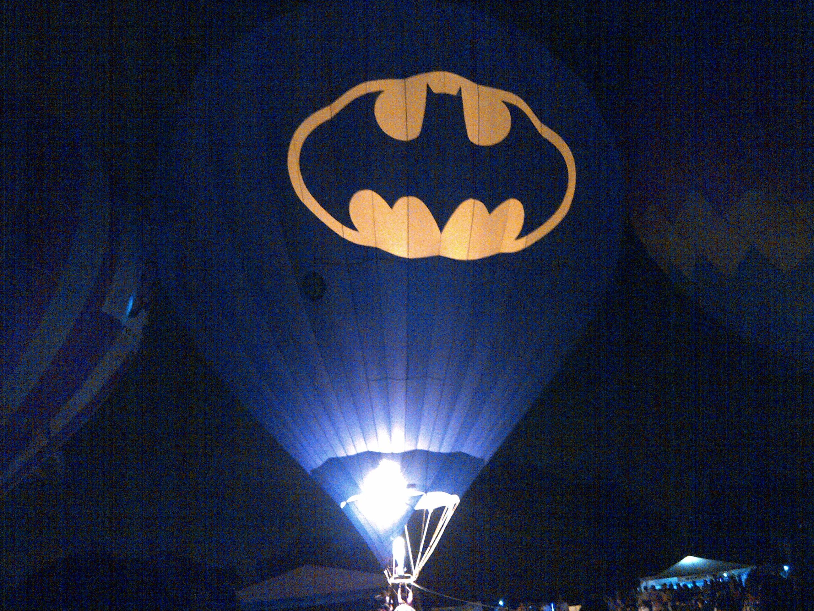 Xochitla - Bat-Balloooon