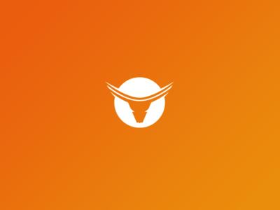 Toro Logo Logos Learning Logo Logo Design