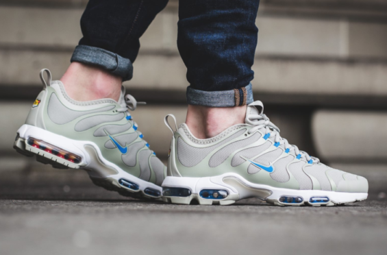 Another Versatile Combo On The Nike Air Max Plus Tn Ultra With Images Nike Air Max Nike Air Max Plus Nike