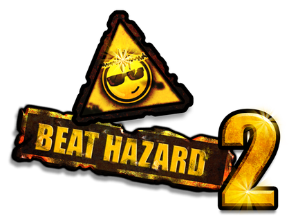 Beat Hazard 2 Announced and Available for PrePurchase