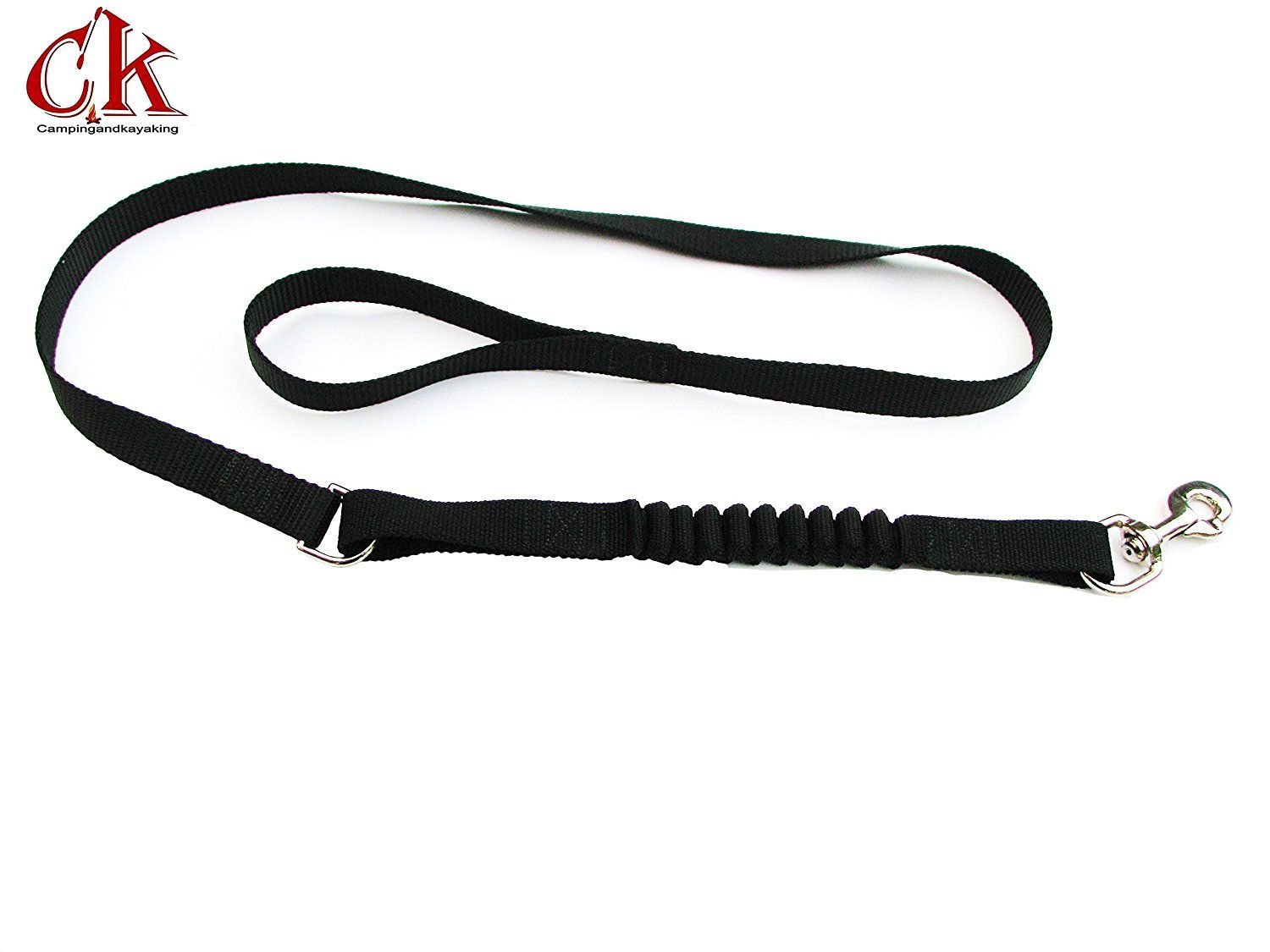 Comfort Action Dog Leash Light Force Elongation From 48