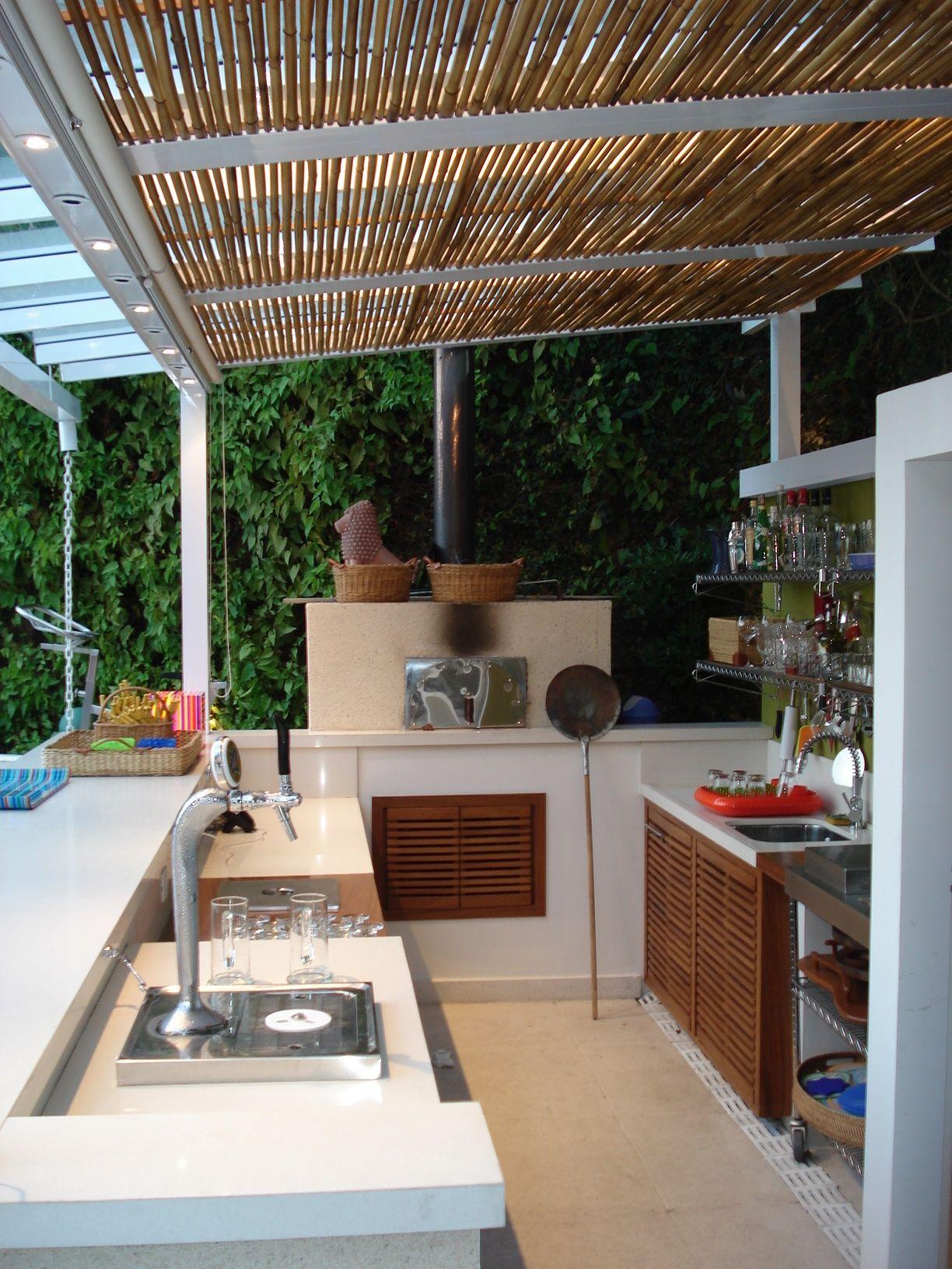 Espa O Gourmet Outdoor Kitchen Pinterest Kitchens Patios And