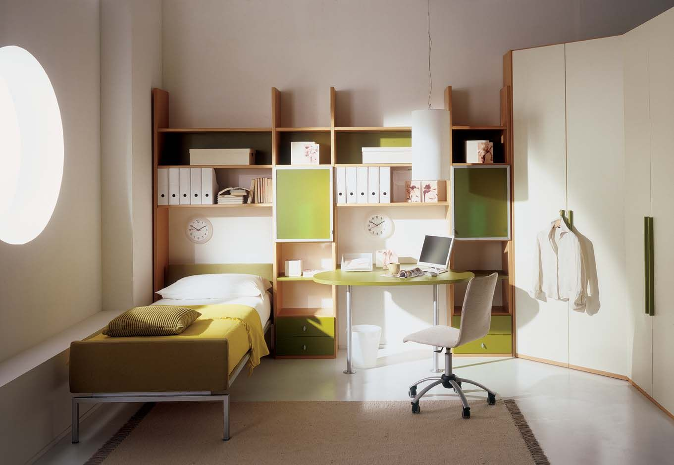 Bedroom Study Table