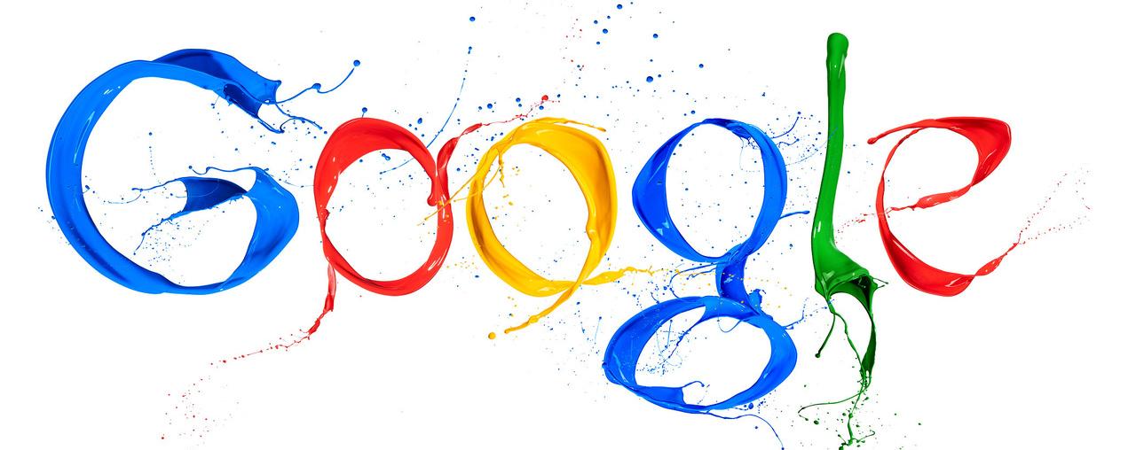 Top 5 Google Doodle Games via @Mahaveer Verma