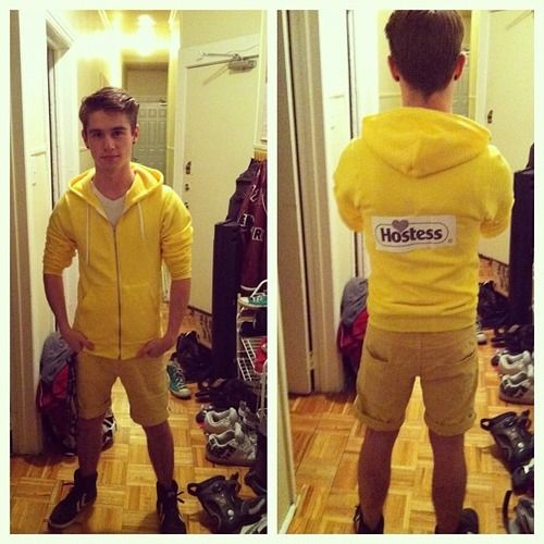 Gay Halloween Costume Ideas.A Gay Man S Guide To Creating The Sexiest Halloween Costume The