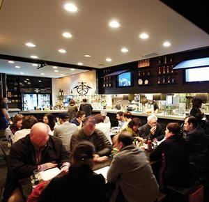 Cincinnati Magazine Top 10 Best New Restaurants Quan Hapa Photograph By Aaron M