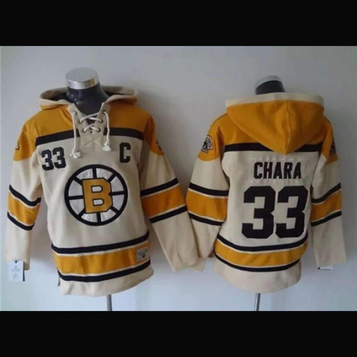Boston Bruins NHL Hockey Team Apparel Hoodies Products
