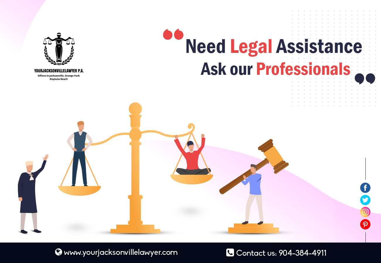 Need Legal Help? Get immediate free information and advice