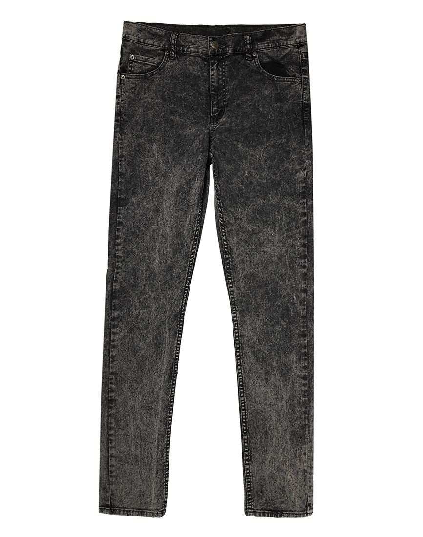 Cheap Monday Tight Jeans in Skinny Fit Decay Flat