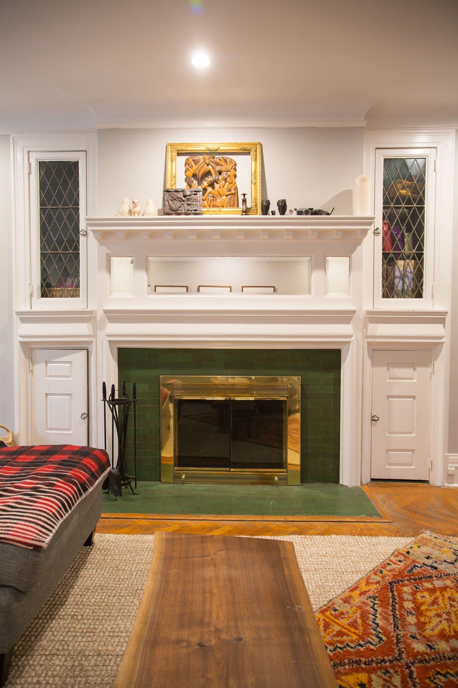 cozy furniture brooklyn. Tour A Fashion Designer\u0027s \ Cozy Furniture Brooklyn T
