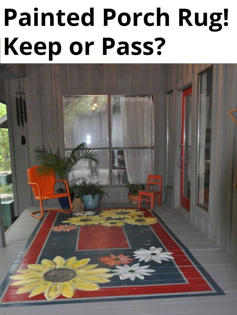 Pin by Andrea McDonough on Maine Painted porch floors
