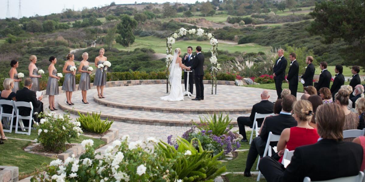 wedding coordinators in orange county ca%0A Bella Collina San Clemente Weddings   Get Prices for Orange County Wedding  Venues in San Clemente