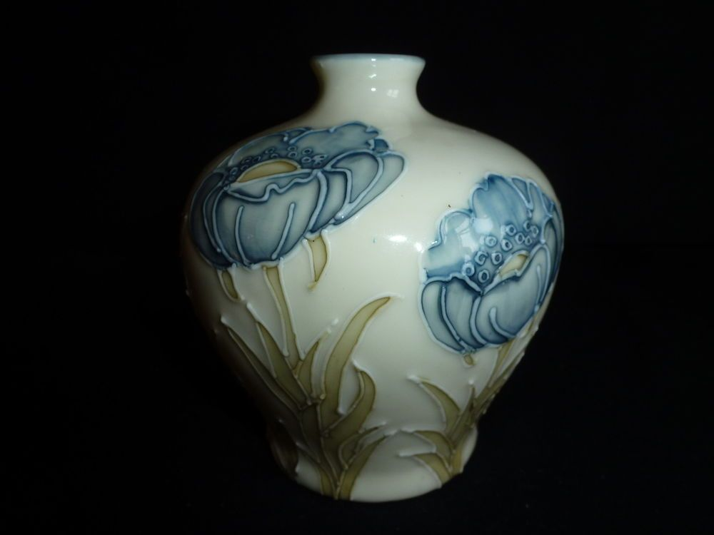 Old Tupton Ware Hand Painted Vase Painted Vases And Ware Fc