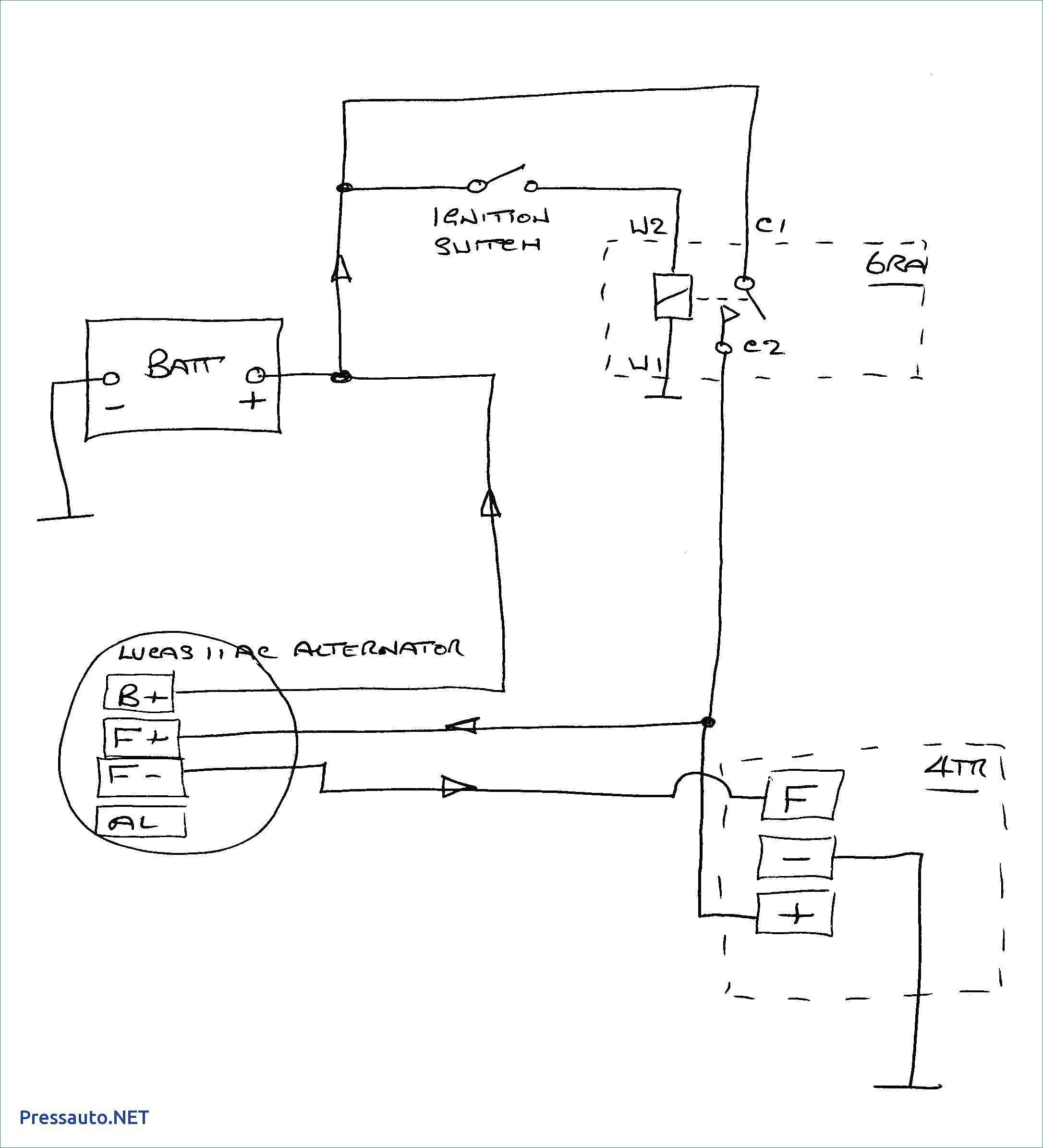 Unique Vn Alternator Wiring Diagram Diagrams Digramssample