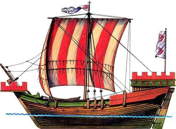 Корабли, осадная техника и прочее что может встречаться в постах F783b603cda8716b818e2fb6ac981623