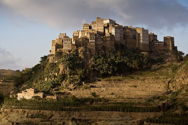 Al Hajara (With images) | Beautiful places in the world ...
