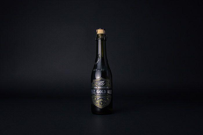 Moa N.Z. Gold Ale