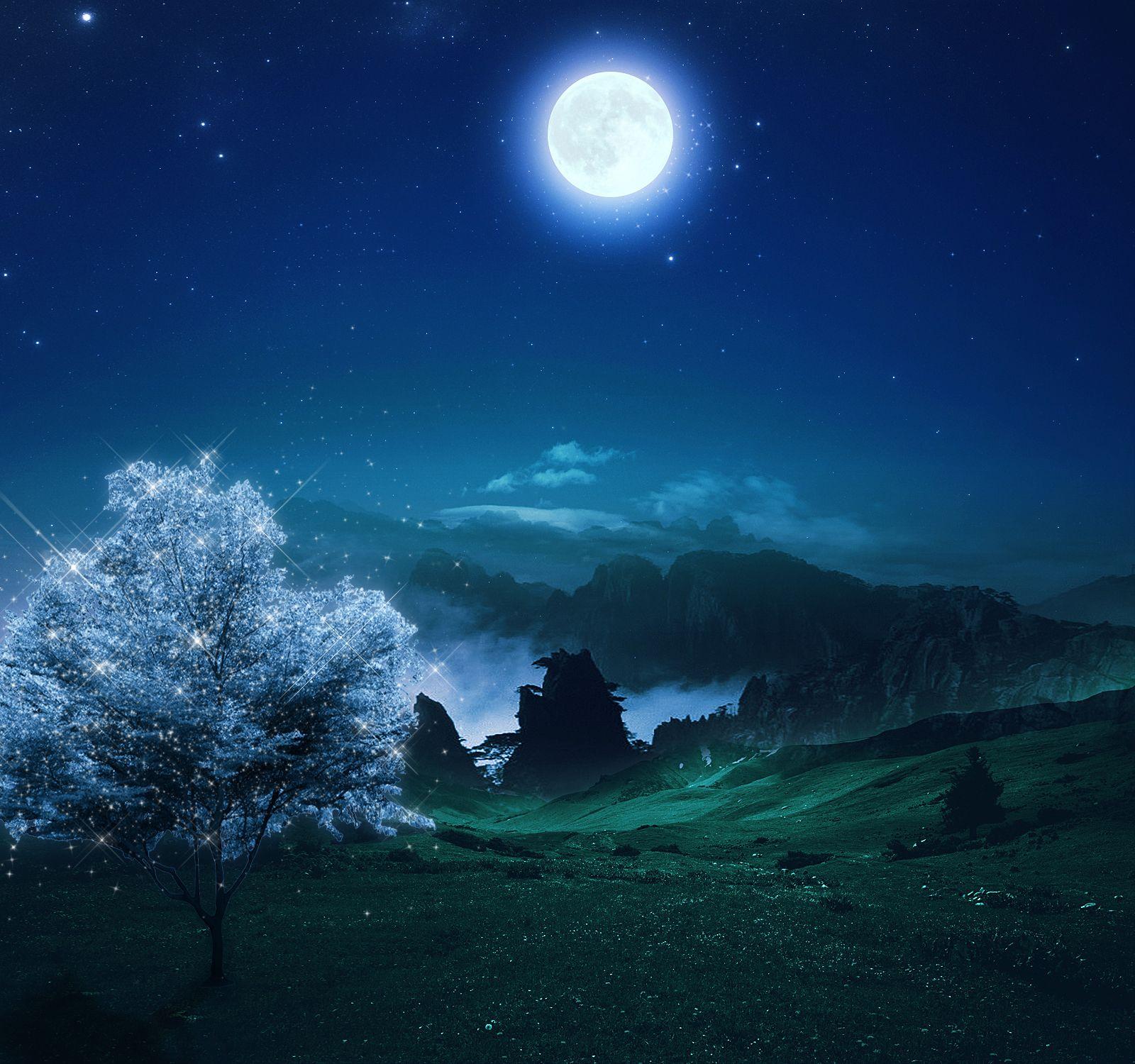 Really Nice Sky Art Nature Night Skies