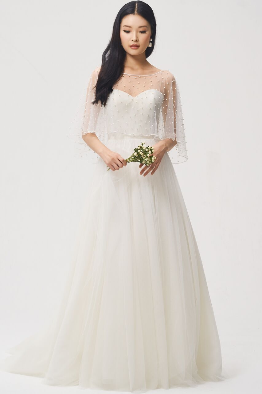 Jenny Yoo 2018 Collection Presents Classic Wedding Dresses and ...