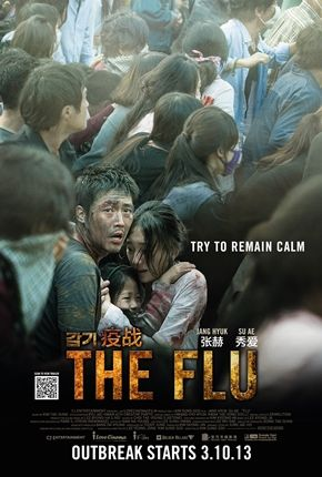 the flu - movie | korean drama | Movies online, Flu, Korean