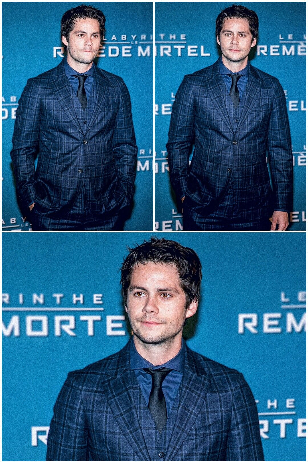 Dylan obrien dylan obrien pinterest tyler posey and tyler dylan obrien kristyandbryce Image collections