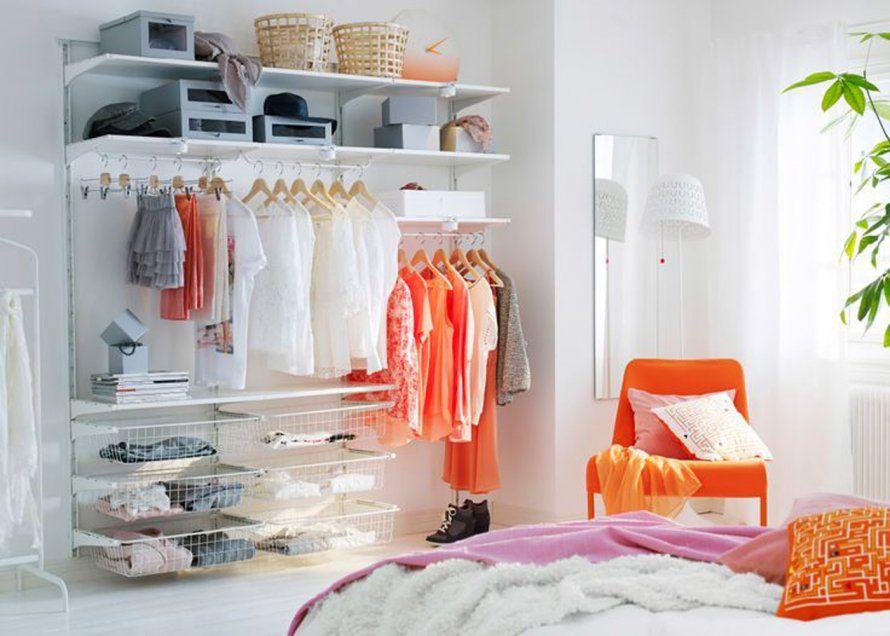 un dressing ouvert pour donner du rythme la chambre dressing closet dressing ouvert. Black Bedroom Furniture Sets. Home Design Ideas