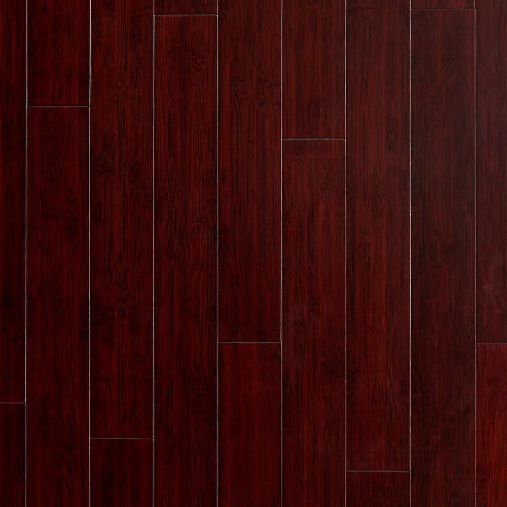 Eco Forest Spice Solid Bamboo Floor Decor Bamboo Flooring Flooring Wood Floors Wide Plank